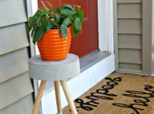 15 Outstanding Concrete Crafts That You Can DIY Anytime ...