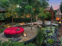 18 Harmonious Asian Gardens That Will Help To Escape From ...
