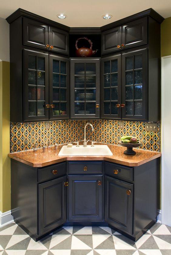 Kitchen Ideas 2017 Small