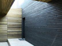 Woonhuis M by WillemsenU Architecten in North Brabant, The ...