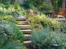 14 Fascinating Garden Steps That You Can Make In Your Free ...