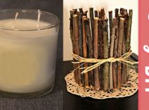 15 Amazing Rustic DIY Decorations For Your Home