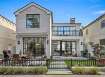 15 Mesmerizing Transitional Exterior Designs That Will ...