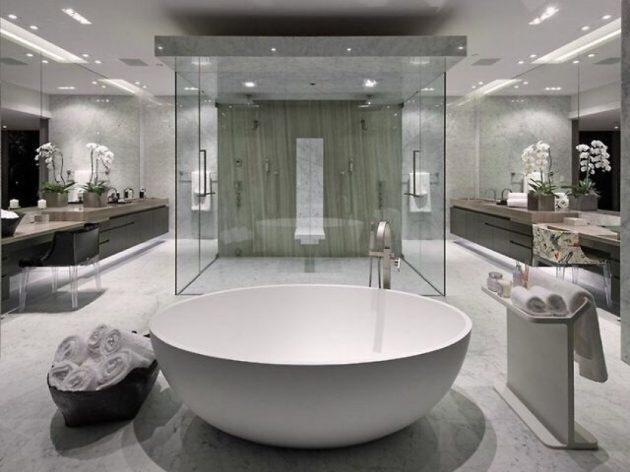 Chambre Princesse Moderne