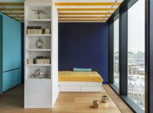 15 Beautiful Contemporary Kids' Room Designs That Will ...