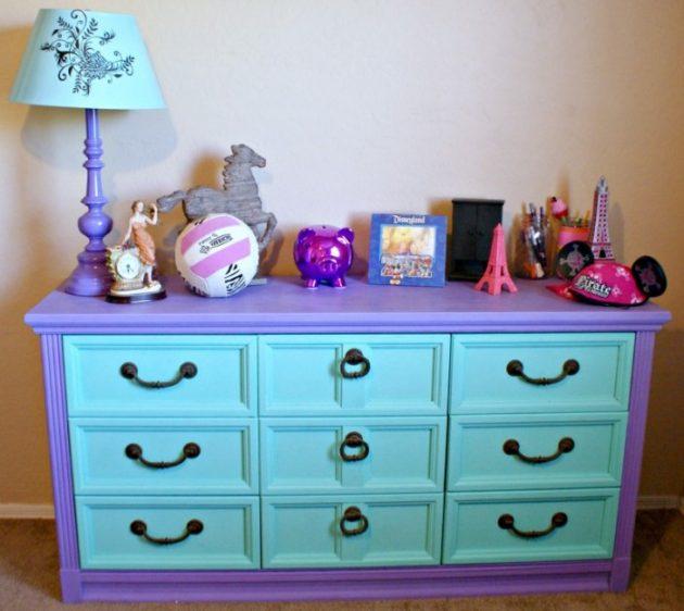 Kitchen Cabinet Makeover Annie Sloan