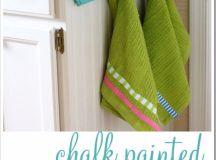 15 Fabulous DIY Chalk Paint Ideas For Your Furniture ...