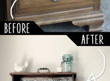 Diy Repurposed Furniture Ideas | www.imgkid.com - The ...
