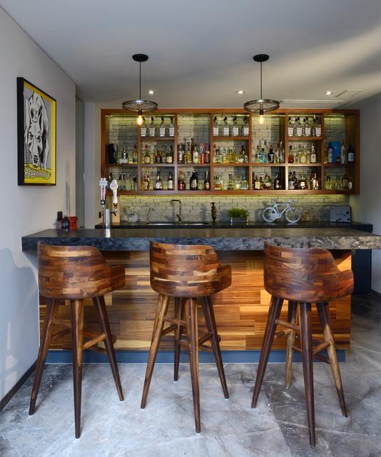 Best Contemporary Kitchen Designs 2017