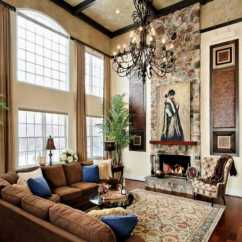 High Ceiling Living Room Decor Ideas Modern Shelves 16 Outstanding For Decorating With