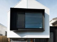 Datum House by FIGR Architecture & Design in Victoria ...