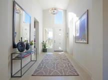 15 Elegant Contemporary Entryway Designs You Will Enjoy ...