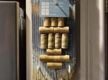 15 Genius Handmade Wine Cork Craft Ideas You Can DIY In No ...