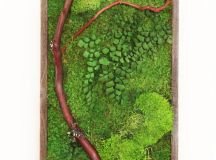 15 Spectacular Moss Wall Art Designs That Redefine The ...
