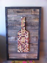 15 Truly Creative Handmade Wood Wall Art Ideas That You ...