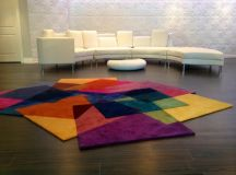 15 Extravagant Carpet Designs To Beautify Your Living Space