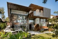 Trail House by Zen Architects in Melbourne, Australia