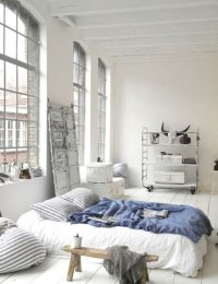 17 Outstanding Floor Bed Designs That Are Worth Your Time