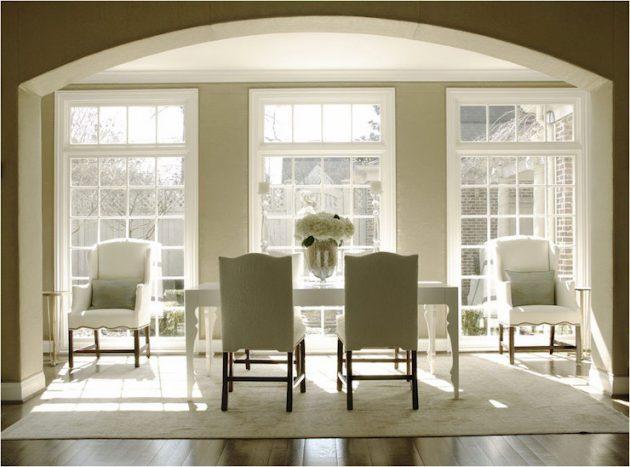 Monochromatic Interior Design Beautiful Amp Pleasant