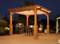 17 Exceptional Pergola Designs To Protect From The Sun ...