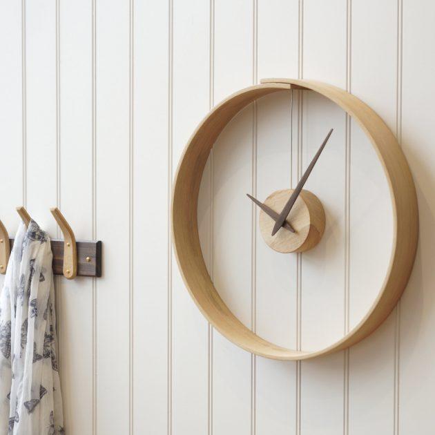 15 creative handmade wall