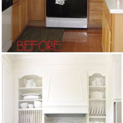Kitchen Make Over Home Depot Cabinets 15 Exceptional Diy Makeover Ideas For Your When You Re On A Youre Budget