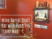 15 Ingenious DIY Projects From Old Wine Barrels For A ...