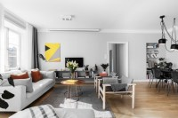 15 Phenomenal Scandinavian Living Room Designs That Will ...