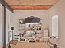 15 Spectacular Scandinavian Home Office Designs You'll ...