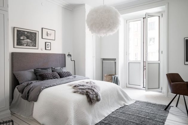 fascinating scandinavian bedroom designs to inspire you