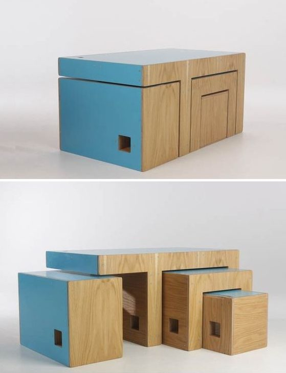 15 Exceptional Modular Furniture Designs Which Are Worth