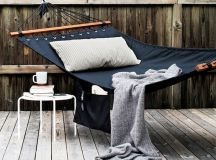 17 Attractive Hammock Designs That You'll Want To Have ...