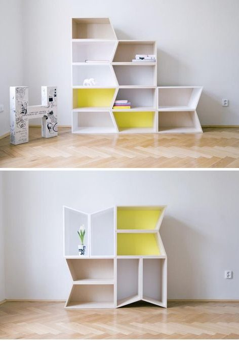 15 Exceptional Modular Furniture Designs Which Are Worth Having
