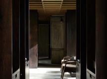 Cabin at Longbranch by Olson Kundig in Washington, USA