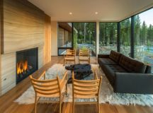 Martis Camp 506 by Blaze Makoid Architecture in California ...