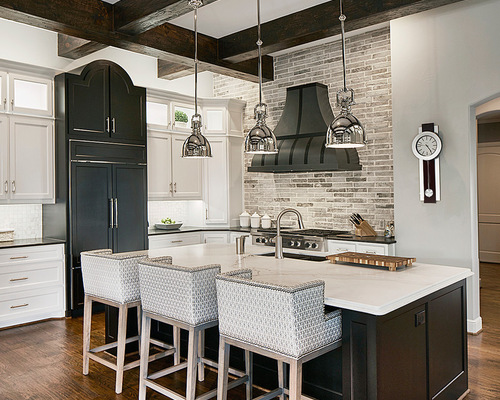 What S Trending In Kitchen Designs Today