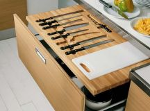 19 Space-Saving Kitchen Elements For Better Utilization Of ...
