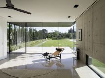 House 7 by Studio de Lange in Rishpon, Israel