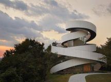 Ribbon Chapel by Hiroshi Nakamura & NAP Architects in ...