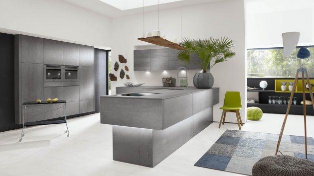 Bulthaup Kuchen Design Deutsche Kreativitat Und Prazise