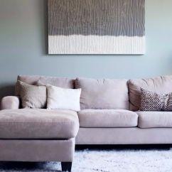 Diy Canvas Art For Living Room Custom Made Furniture 15 Super Easy Painting Ideas Artistic Home Decor