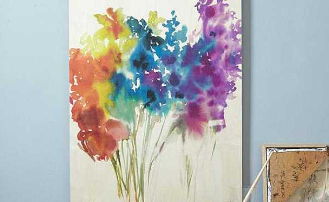 15 Super Easy Diy Canvas Painting Ideas For Artistic Home