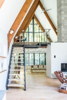18 Outstanding Industrial Staircase Designs You&39;ll Want In ...