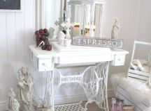 17 Helpful Ideas To Easily Decorate Your Home In Shabby ...
