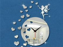 19 Most Amazing Wall Clock Designs To Adorn Your Kids Room