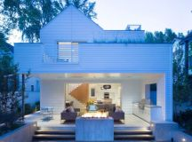 Game On Home By Rowland + Broughton Architects in Aspen ...
