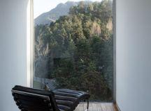 Qiyun Mountain Tree House Hotel by Bengo Studio in Xiuing ...