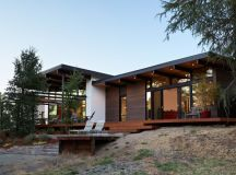 Sacramento New Residence by Klopf Architecture in ...