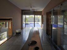 Shadow House by Samira Rathod Design Associates in Mumbai ...