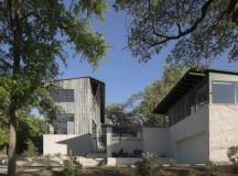 1 Hillside Residence by Tim Cuppett Architects in Austin ...